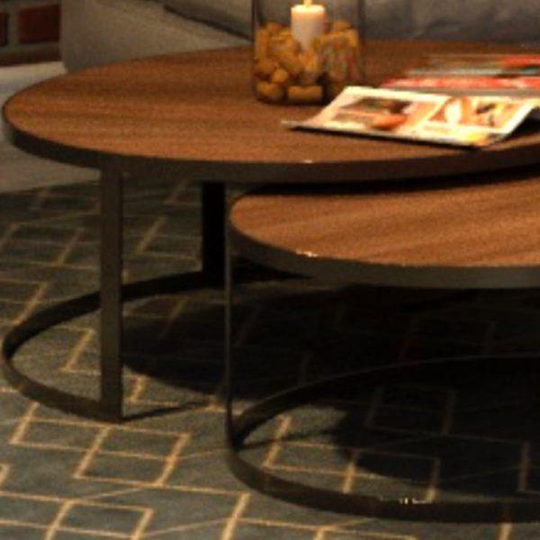 Ковка мебели в стиле лофт